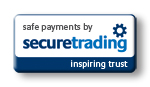 Safe payments powered by SecureTrading